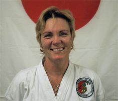 Vibeke Reese
