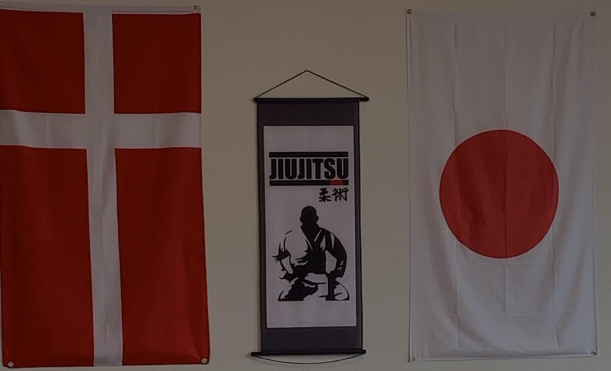 Budokwai Jiu-Jitsu - Selvforsvar & Jiu-Jitsu